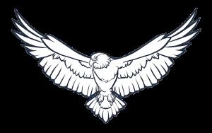 Aguila a Lapiz