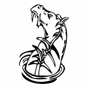 Diseños de dragones
