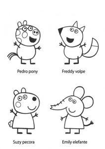 dibujos animados de peppa pig