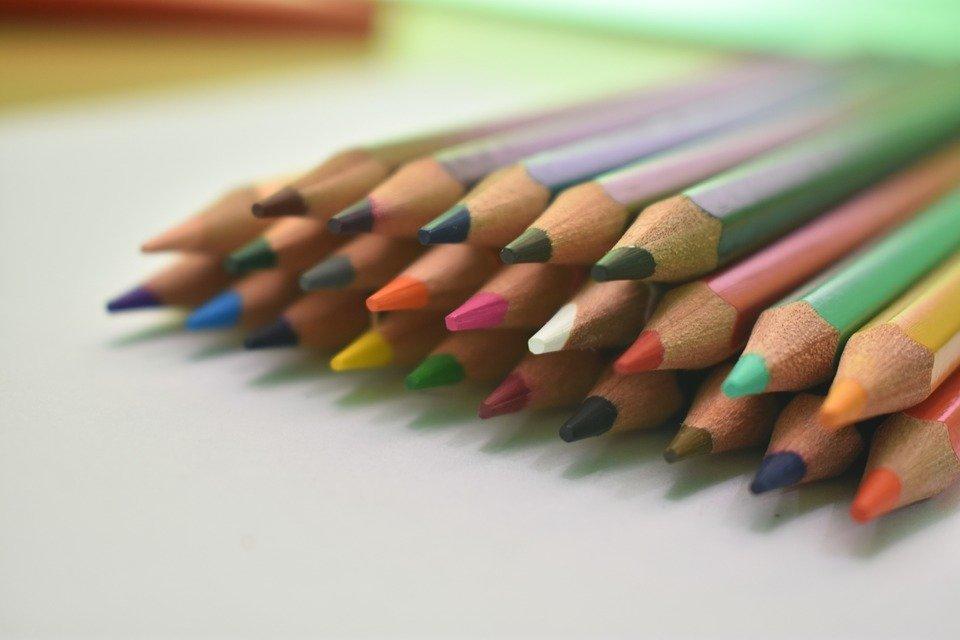 lapices de colores mi tienda de artes