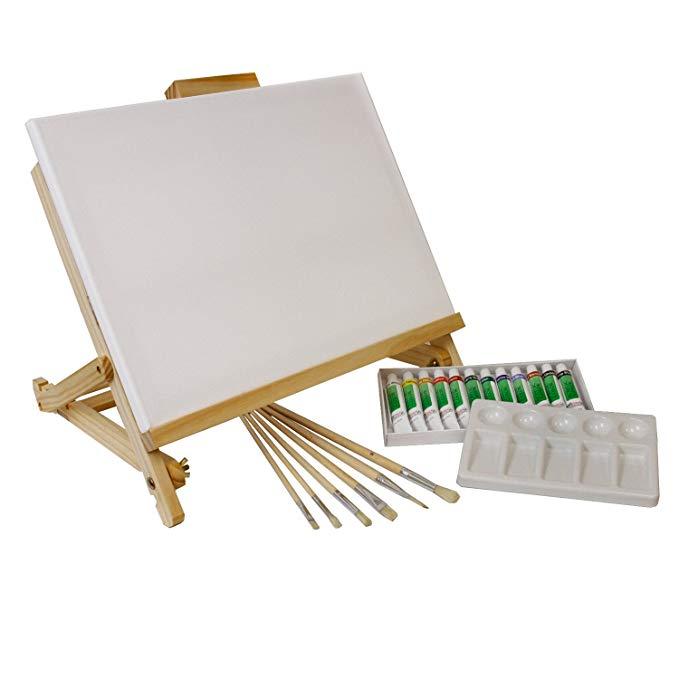 ᐈ Lienzo para pintar | y bastidores desde U$7.99 |