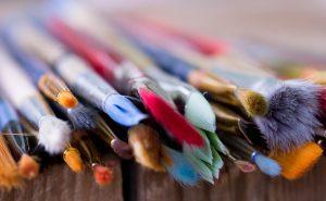 pinceles para acuarela mi tienda de artes