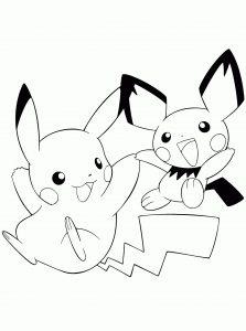 pokemon go dibujos