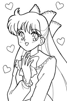 🥇 Dibujos de Sailor Moon | Hermosas fotos de Sailor Moon |