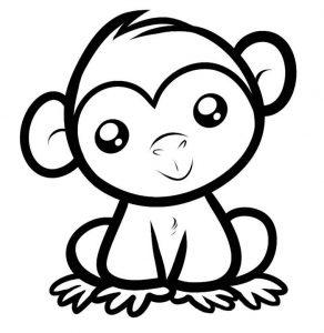 animales para dibujar faciles 1