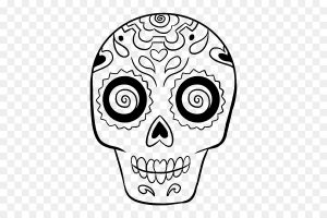 como decorar calaveras