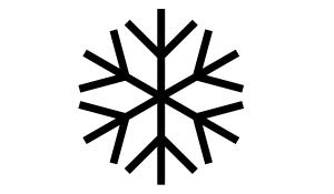 como hacer copos de nieve faciles