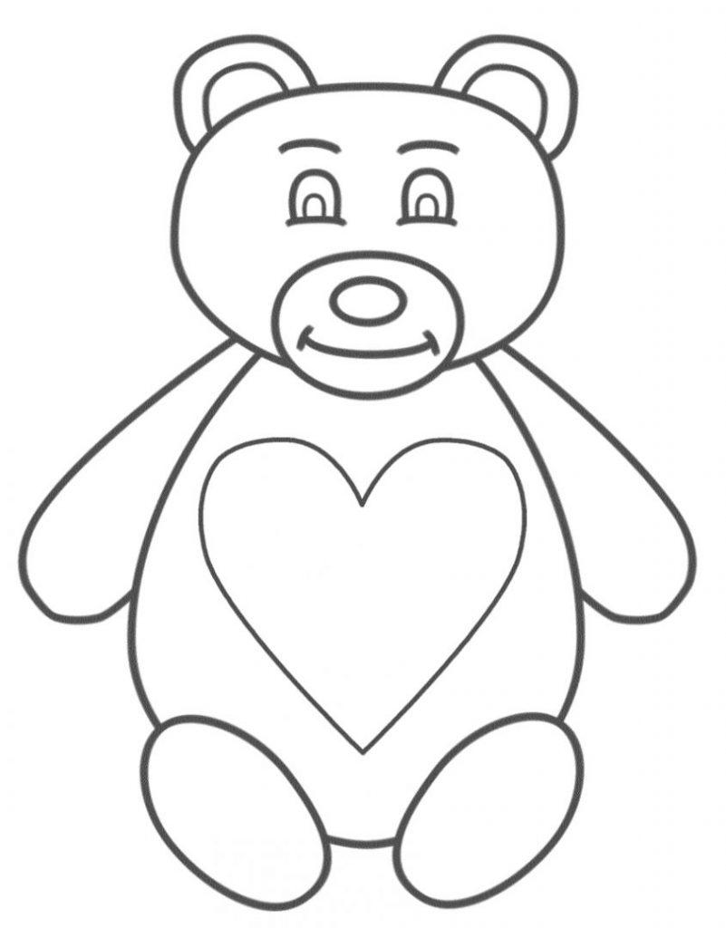 Dibujos De Osos Tutorial Como Dibujar Un Oso Panda
