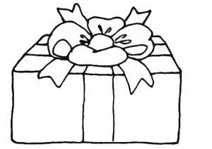 dibujos de regalos de cumpleaños