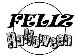 dibujos halloween para imprimir