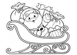 dibujos navideños a color