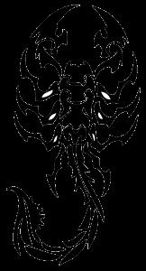 escorpio imagenes