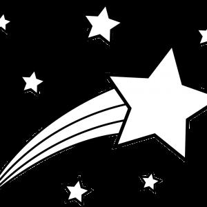estrella de 5 puntas