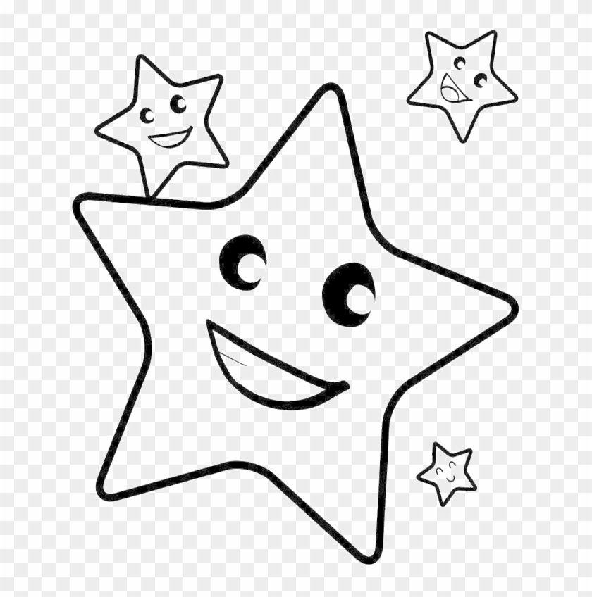 estrellas para imprimir