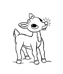 figuras de renos