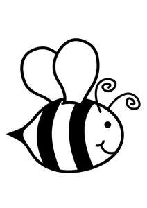 imagenes de abejas infantiles