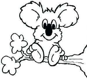imagenes de koalas animados