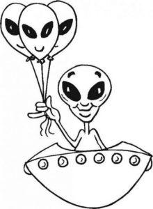 imagenes de marcianos animados