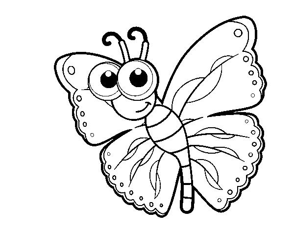 ✎ Dibujos de Mariposas 【+Tutorial】 Hermosas fotos de Mariposas