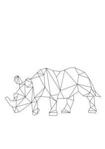 imagenes de rinocerontes animados
