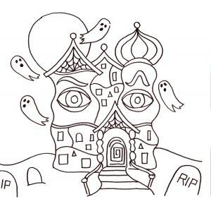 juegos de fantasmas en casas embrujadas