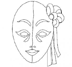 mascara italiana