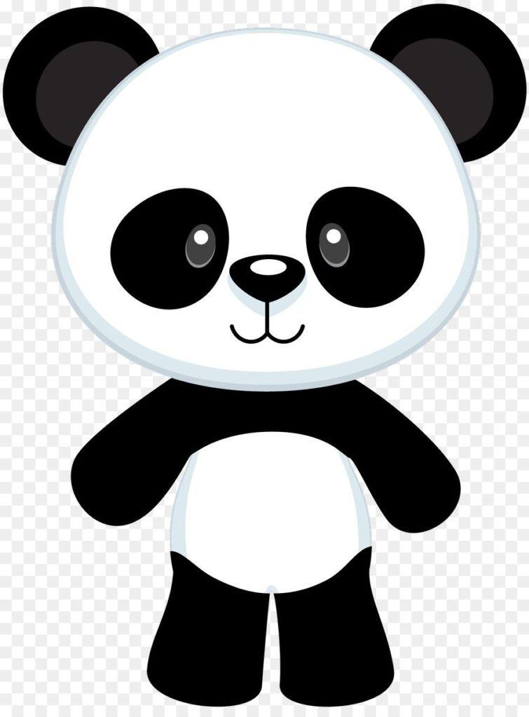 ᐈ Dibujos De Ososguiacomo Dibujar Un Oso Panda