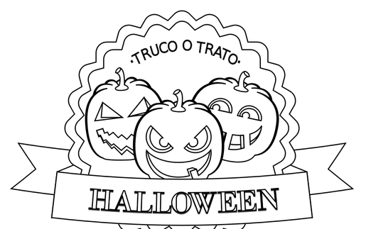 🥇 Dibujos de Halloween | Como hacer dibujos de Halloween |