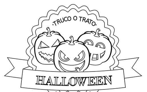 ᐈ Dibujos De Halloween 1400dibujos De Terror Faciles