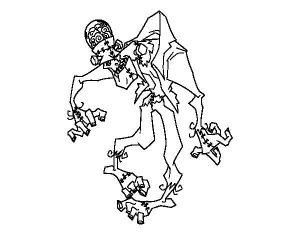 plantas vs zombies dibujos