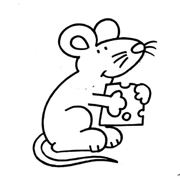 ᐈ Dibujos De Ratonesguiafotos De Ratas Para Pintar