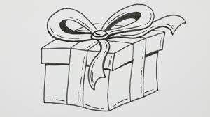 regalos navidad dibujo