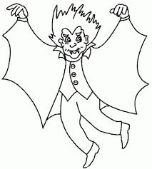 vampiro animado