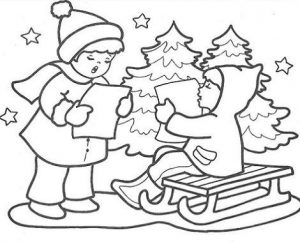 villancico es navidad