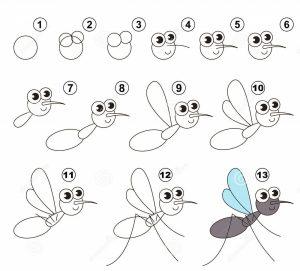 como se llama el mosquito del dengue