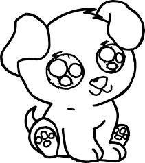 como dibujar un cachorro