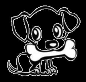 dibujos patrulla de cachorros