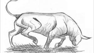 imagenes de bufalos para colorear