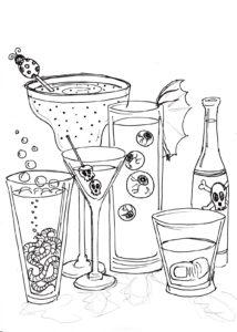 bebidas alcoholicas imagenes