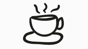 dibujos para cafeteria