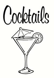 imagenes de bebidas exoticas