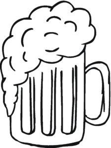 imagenes de cerveza modelo