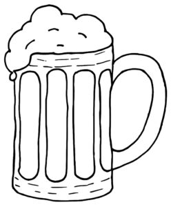 imagenes de tomar cerveza
