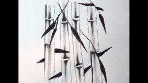 diseños de bambu