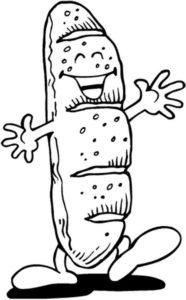 diseños de pan