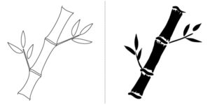imagenes de bambu chino
