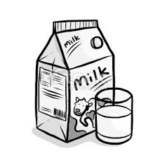 imagenes de leche animadas