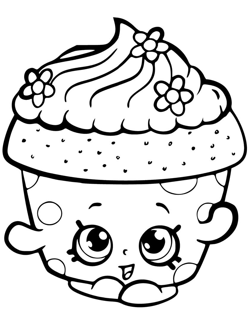 ᐈ Dibujos De Pasteles Tutorial Dulces Postres Para