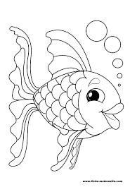 imagenes de pescados para pintar