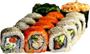 imagenes de sushi